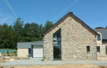 Construction maison Rennes